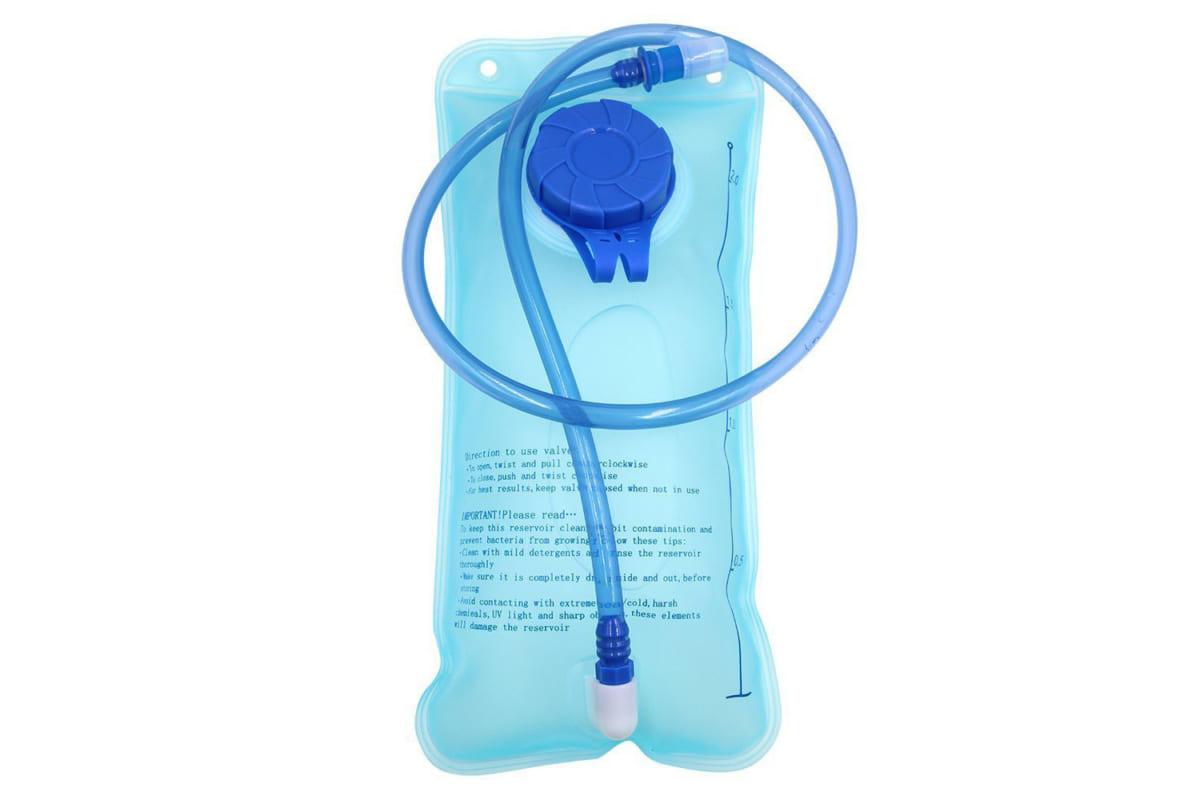 ハイドレーション水筒