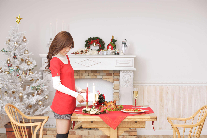 クリスマス当日