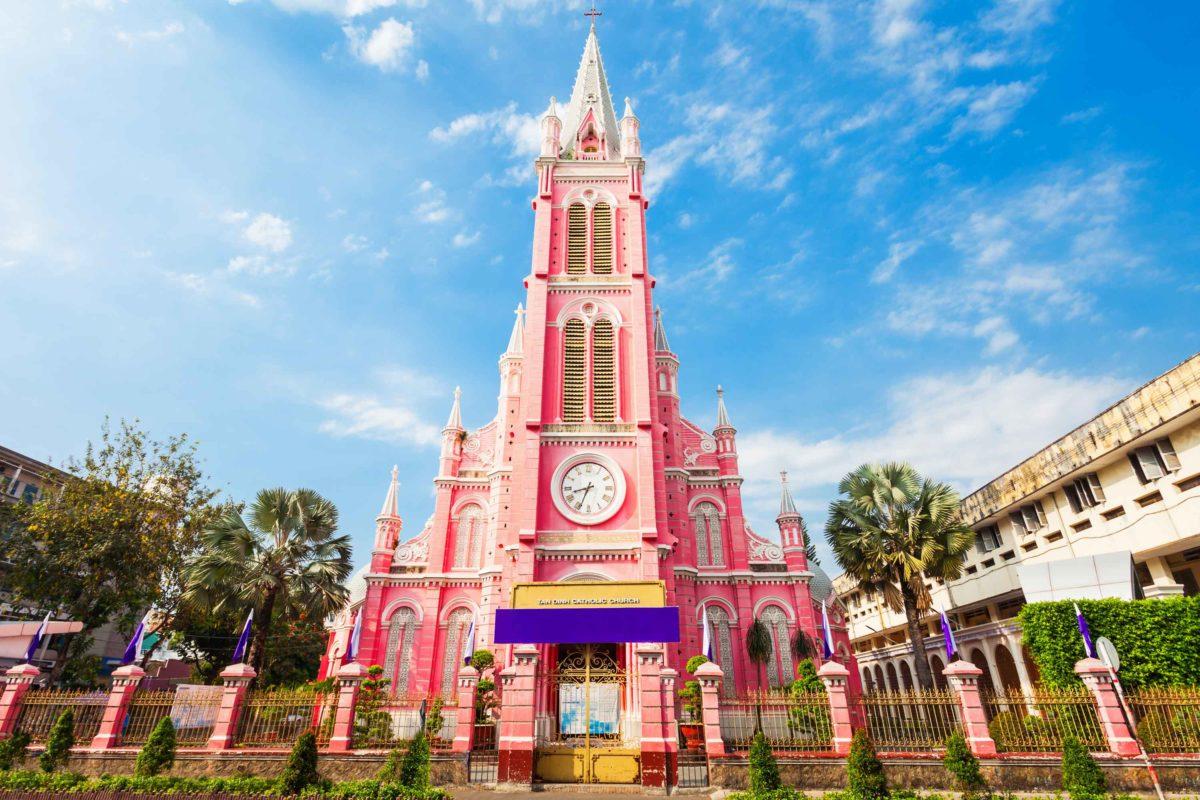 ダンディ教会