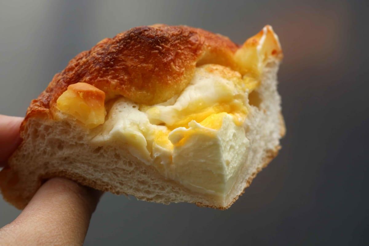 チーズ! チーズブール