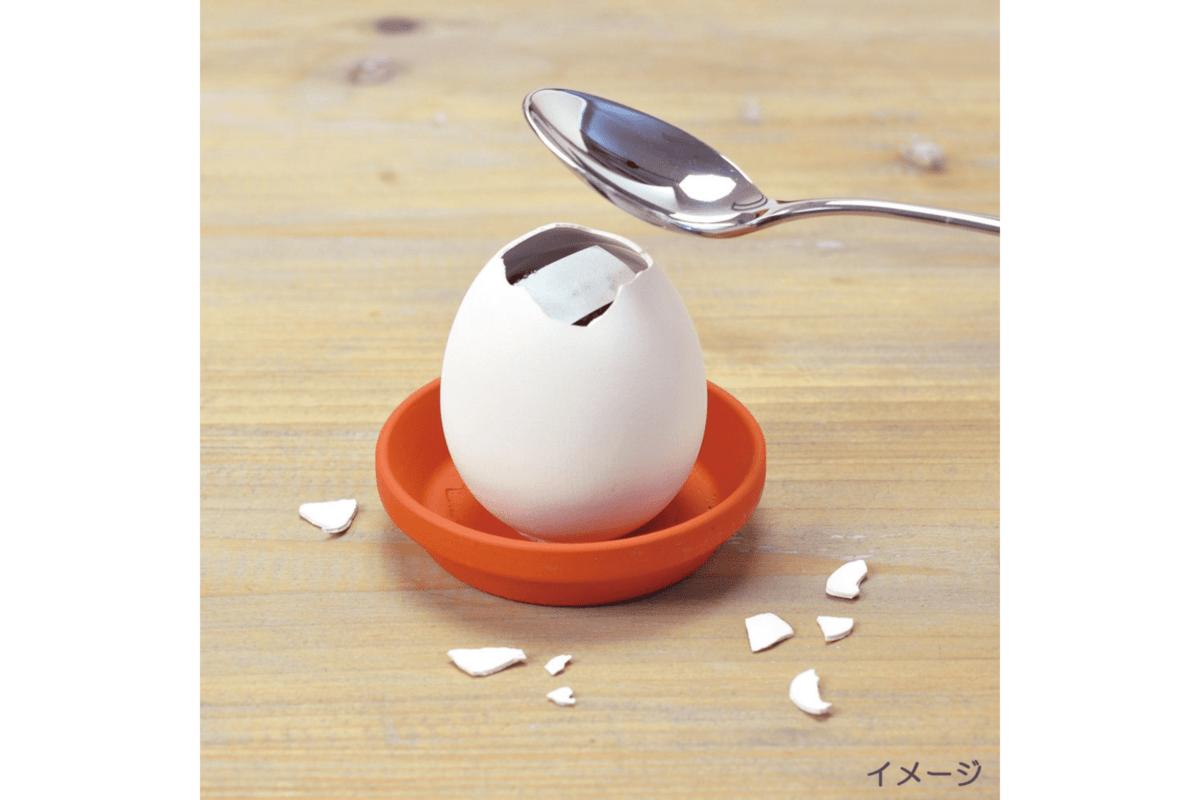 egg ling 開封