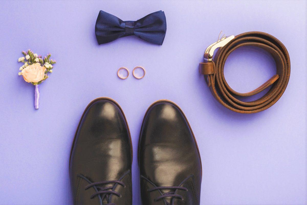 男性の結婚