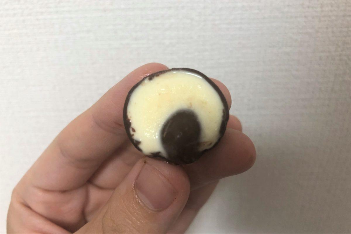 チョコボールアイス