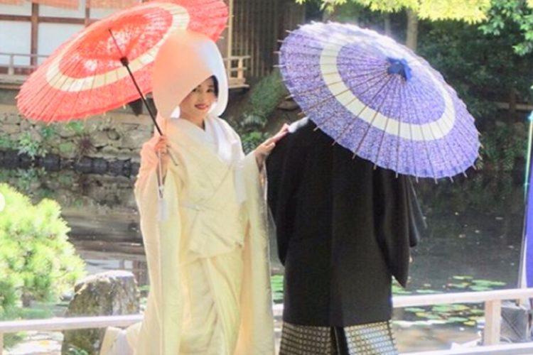 平野ノラ、挙式を報告 白無垢姿とおもしろ動画に反響 ...