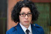 顔相鑑定㉒:オダギリジョー、『時効警察』12年ぶりの復活で注目したい顔の変化