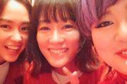 水川あさみ、桐谷美玲&ブルゾンとの3ショットに疑問 「なんでいつも…」