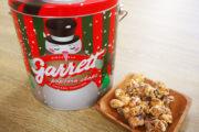 ギャレットのホリデー缶でワクワク クリスマス気分を味わっちゃお