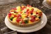 キルフェボンの12月限定タルト 冬のフルーツがたっぷり詰まった宝石箱!