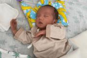 高橋ユウ「母乳をあげられない悔しさ」で号泣 強いこだわりを手放す