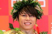 西川貴教、トイレでの行動に称賛の声 女性ファンからは「男子羨ましいッ」