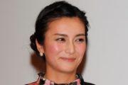 顔相鑑定(74):柴咲コウは超大人顔 『35歳の少女』の成長をどう演じる?