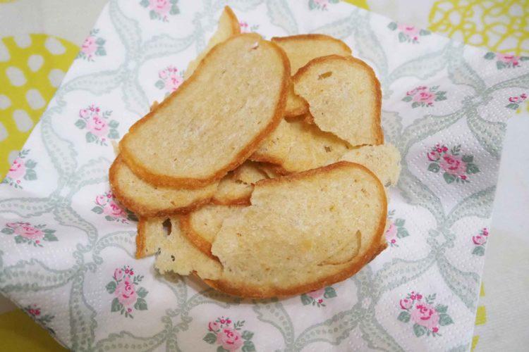 マジスナ フランスパン工房シーチキン