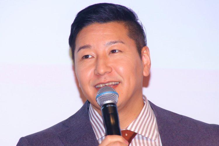 チョコプラ・長田庄平