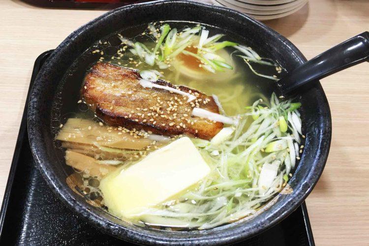 函館麺屋四代目