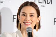 顔相鑑定(119):米倉涼子は都会のアクティブ美人顔 『ドクターX』新作も楽しみ