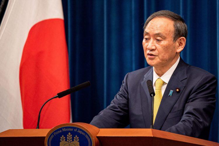 菅義偉総理