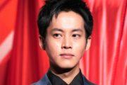 顔相鑑定(99):松坂桃李、中年期以降の運はすべて戸田恵梨香にかかっている
