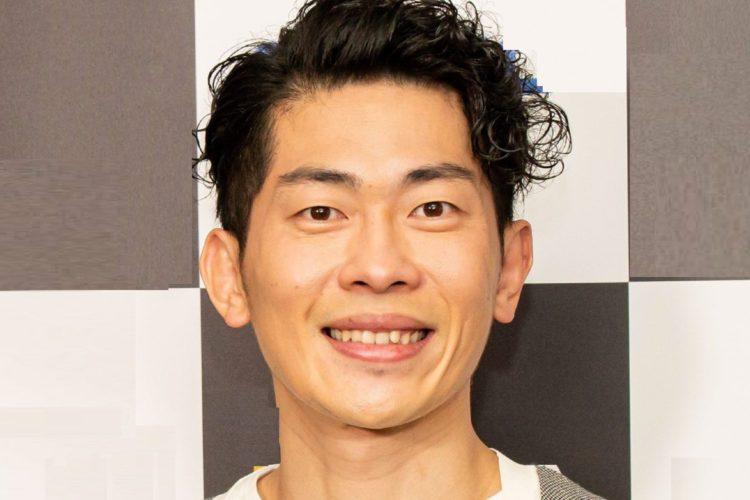 ジャングルポケット・太田久博