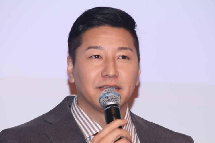 チョコレートプラネット・長田庄平