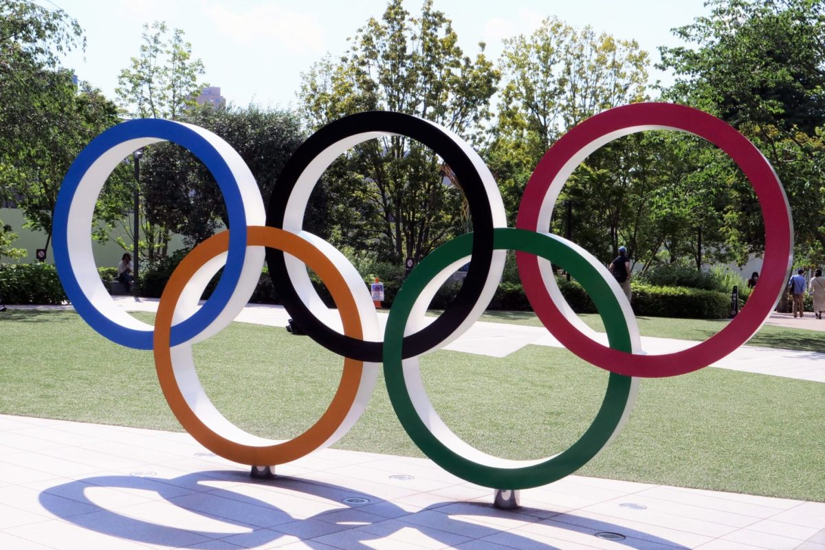 東京オリンピック