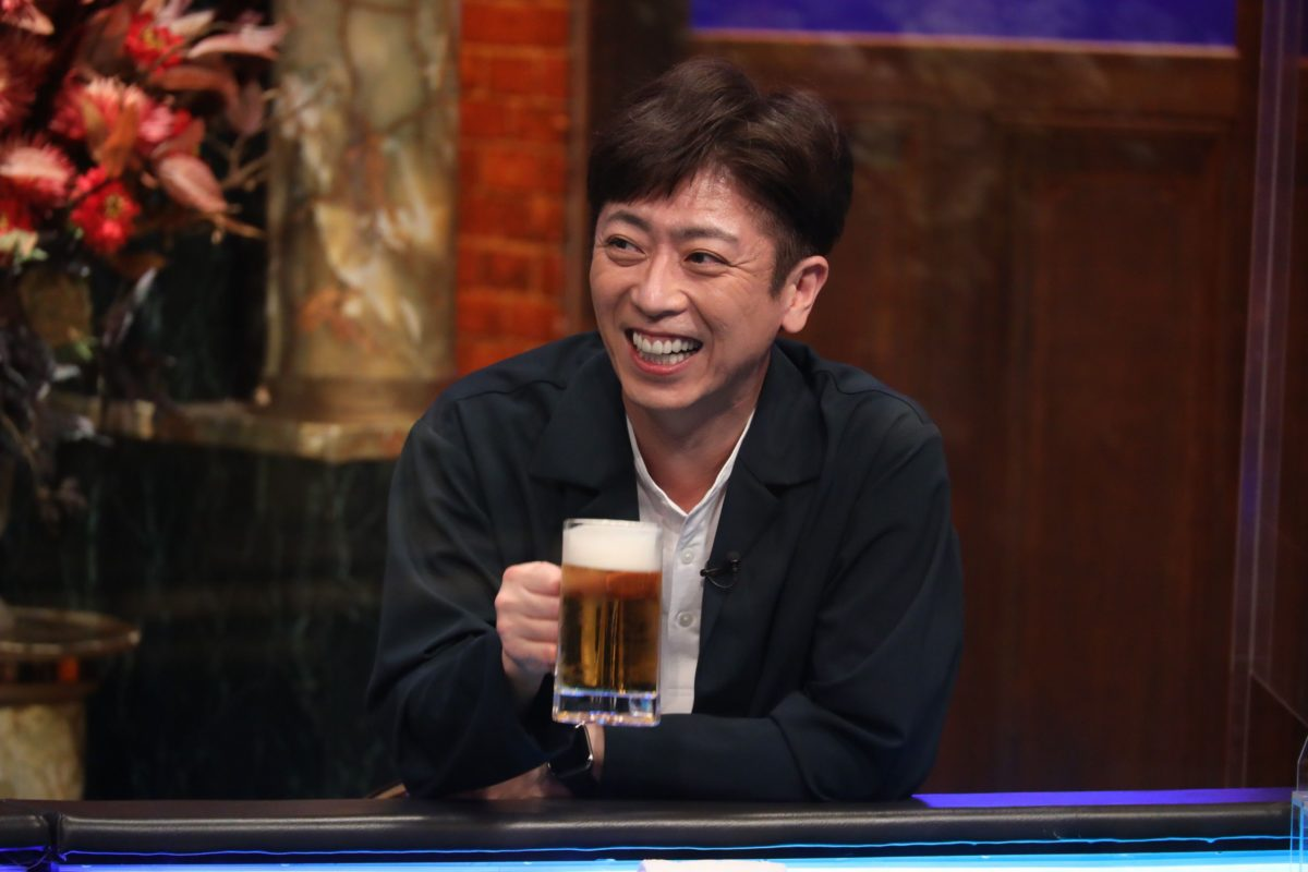 人志松本の酒のつまみになる話